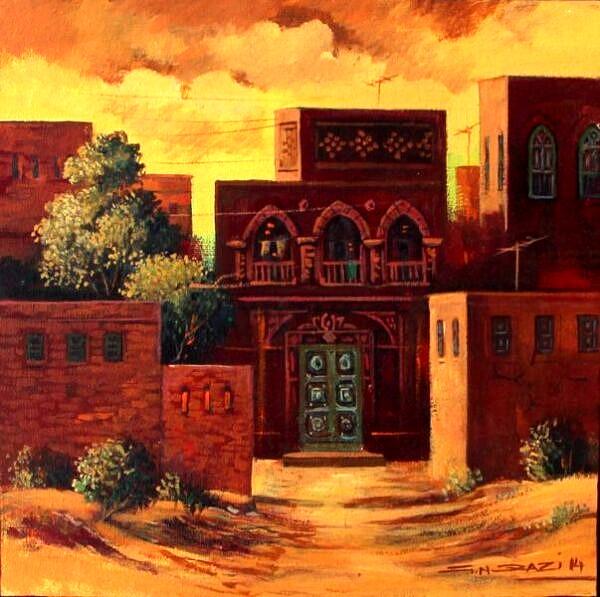 G.N. Qazi