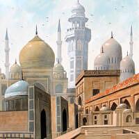 Hamed Azeemi