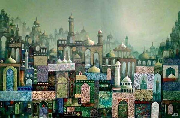 Javed Qamar